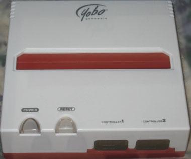 nes clone consoles  Yobo3