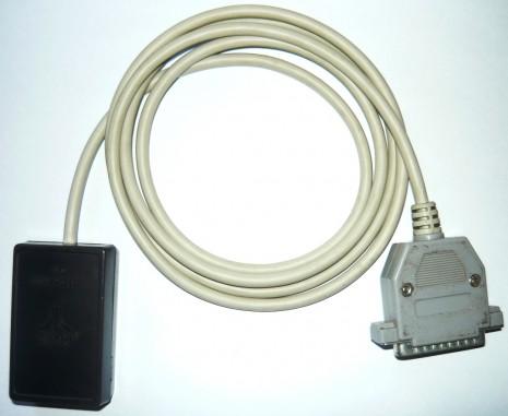 Complete FDSLoadr Cable