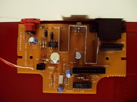 FMD-POWER-05 Board